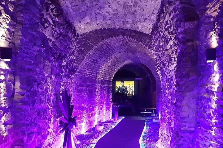 Leyenda túneles secretos de Puebla. Foto: Archivo
