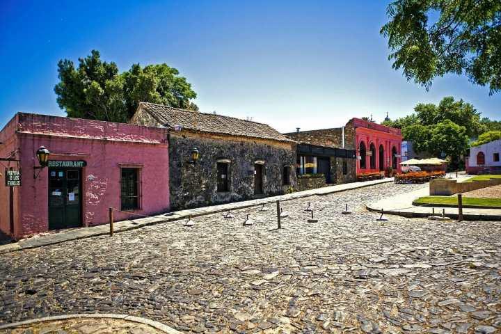 Donde-hospedarse-en-Colonia-Uruguay-Centro-Historico