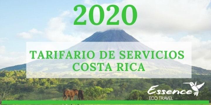 Estas son las aerolíneas que te llevarán de México a Costa Rica. Foto:  Essence eco travel