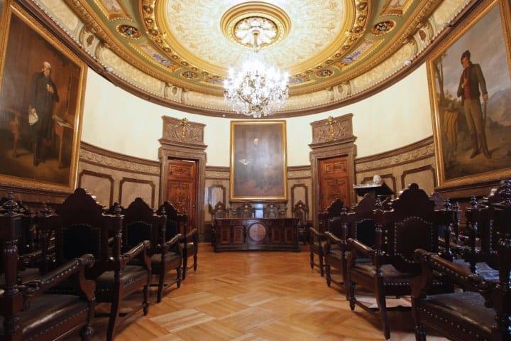 El Museo Cabildos de la CDMX tiene en su haber mucha historia. Foto: Archivo