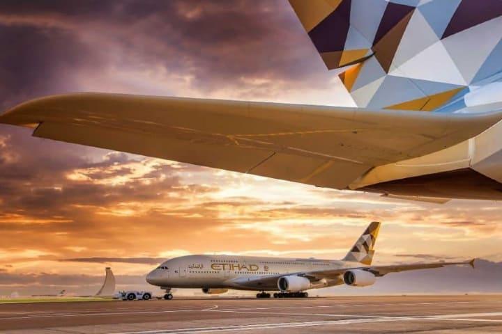 En Etihad Airways esperan a que disfrutes del vuelo entre Tel Aviv y Abu Dabi. Foto: Archivo