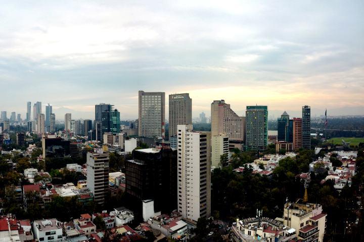 En la Ciudad de México puedes encontrar una extensa oferta de hoteles LGBT. Foto: Archivo
