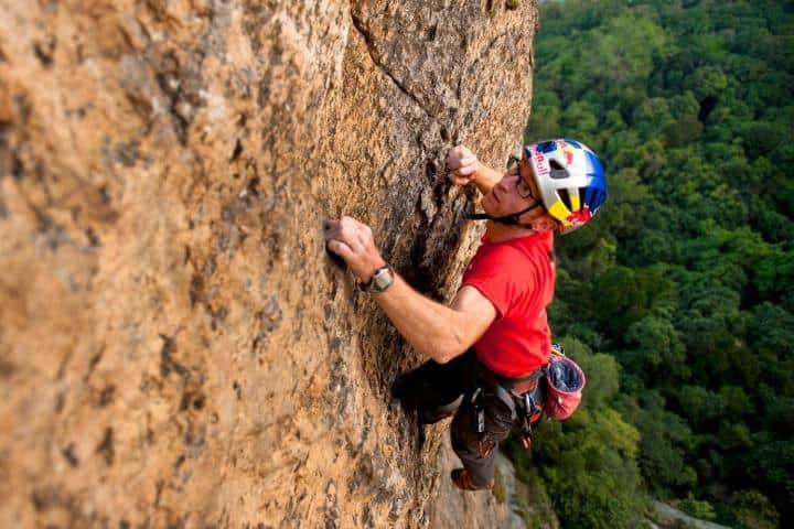 El escalar será una actividad predominante. Foto: Educación Física y Cultura Física- Blogger