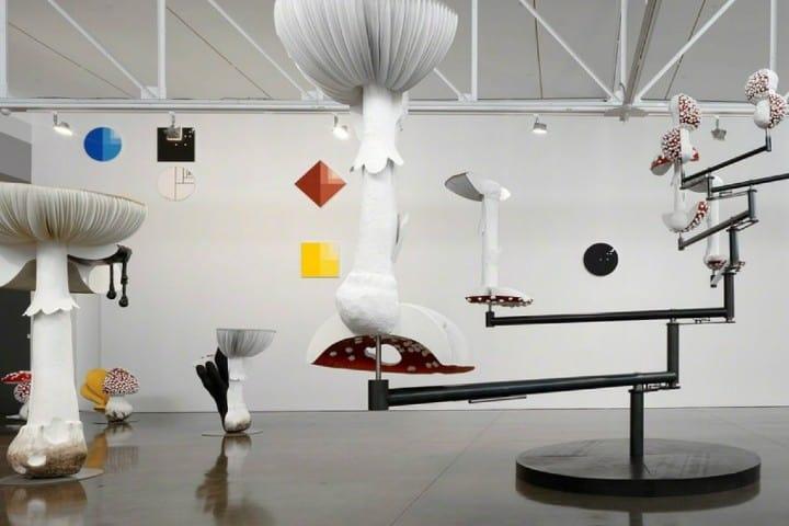 Exposicion-Sunday-en-el-museo-Tamayo1