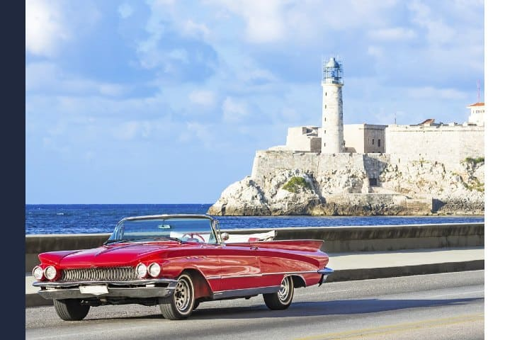 Foto: Fb-Blau Arenal Habana Beach