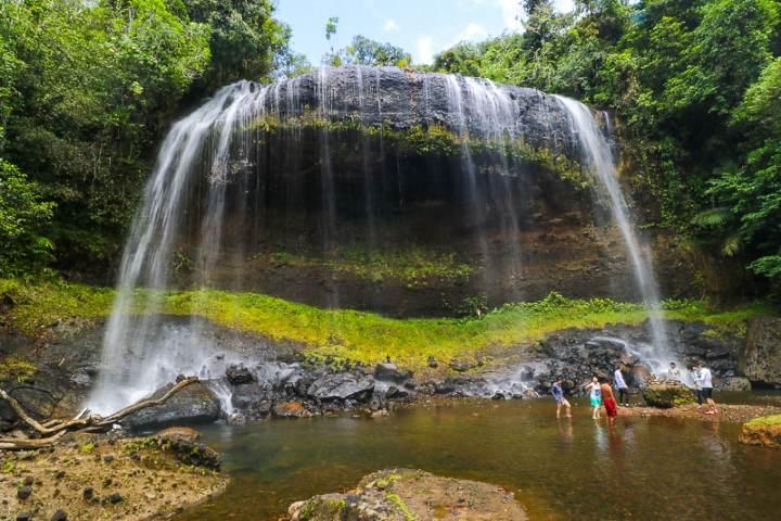 Actividades imperdibles en Palaos. Foto: Globe Spots