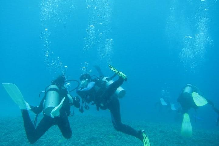 Actividades imperdibles en Palaos. Foto: pacific1117