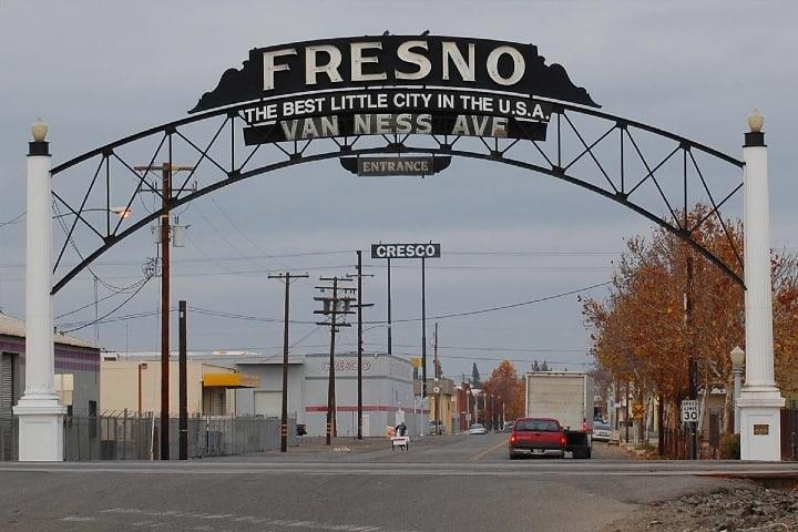 No pierdas la oportunidad de conocer la ruta de Volaris CDMX-Fresno. Foto: viajarcalifornia