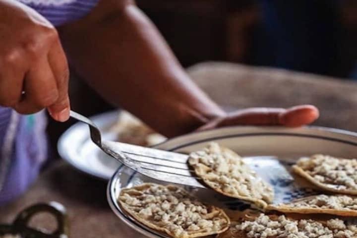 Gastronomía de San Luis Potosí. Foto: Gastrolab