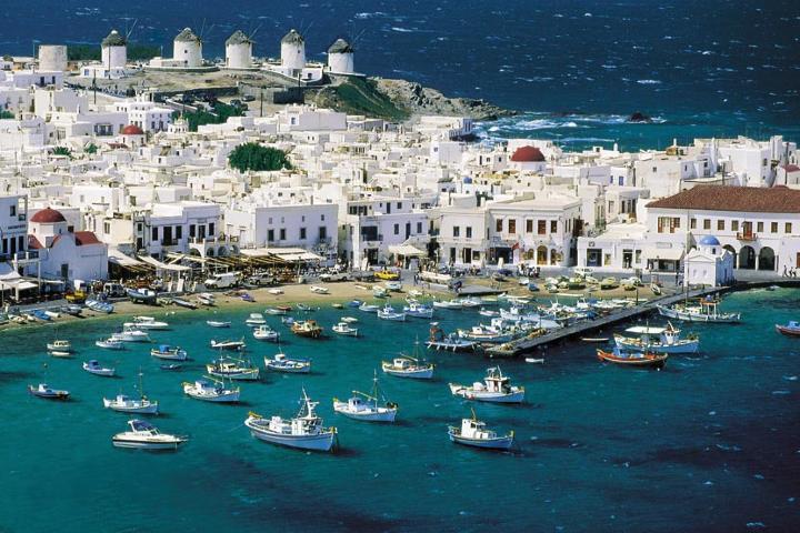 Grecia. Imagen: archivo 9