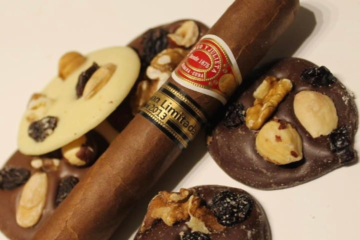 Habano Romeo y Julieta. Foto: Cigars are you my life