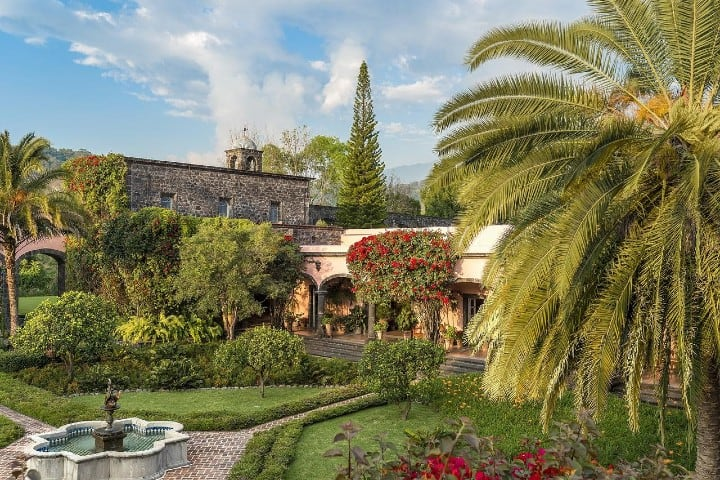 Hacienda San Antonio. Foto: Booking2