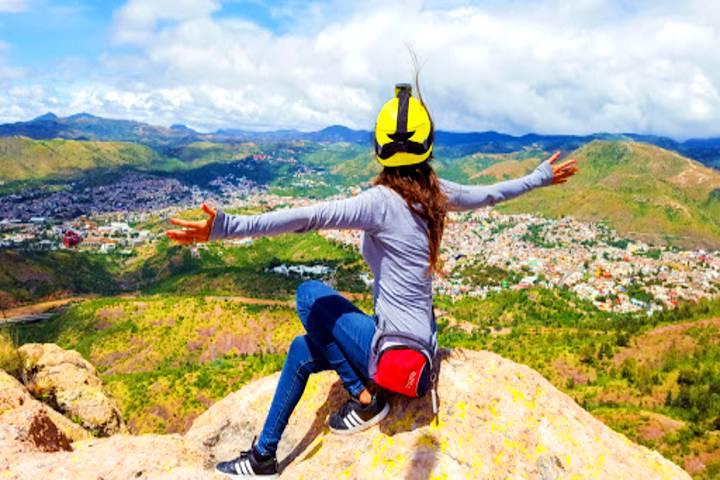 Turismo de aventura y rural en Irapuato