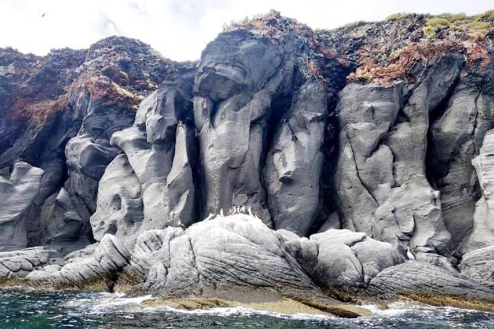 Islas Coronado. Baja California Sur. Imagen: archivo