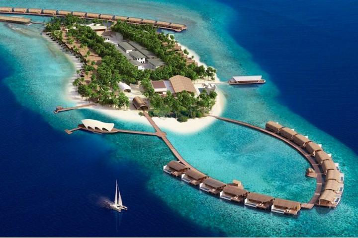 Islas Maldivas, un país que visitar después de la pandemia. Imagen: archivo
