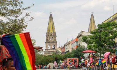 Jalisco, destino gay friendly de México. Foto: Archivo