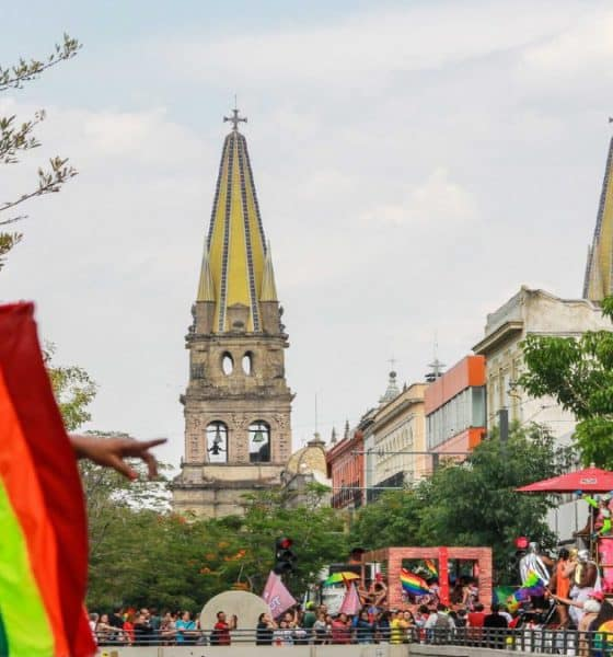 Jalisco, destino gay friendly de México. Foto: Archivo