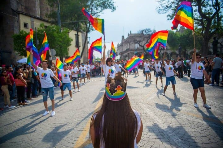 Jalisco, estado gay friendly en México. Foto: Gay Map México