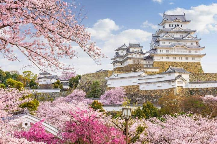Japón. Imagen: FuturaFM