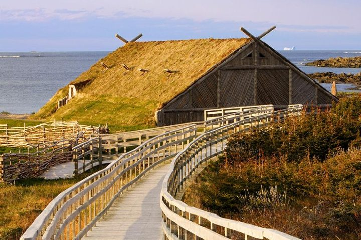 L'Anse aux Meadows- National Geographic (1)
