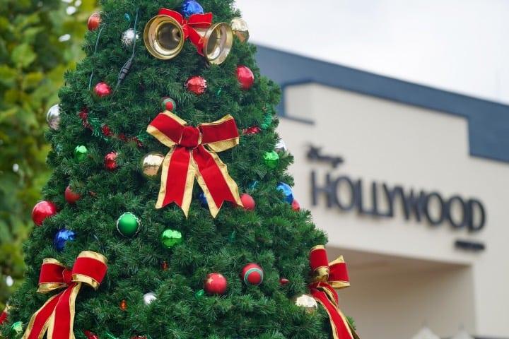 La Navidad ha llegado a Disney. Foto: Archivo