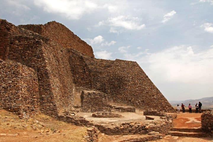 Resumen del tianguis turístico 2019, Foto Aztecs