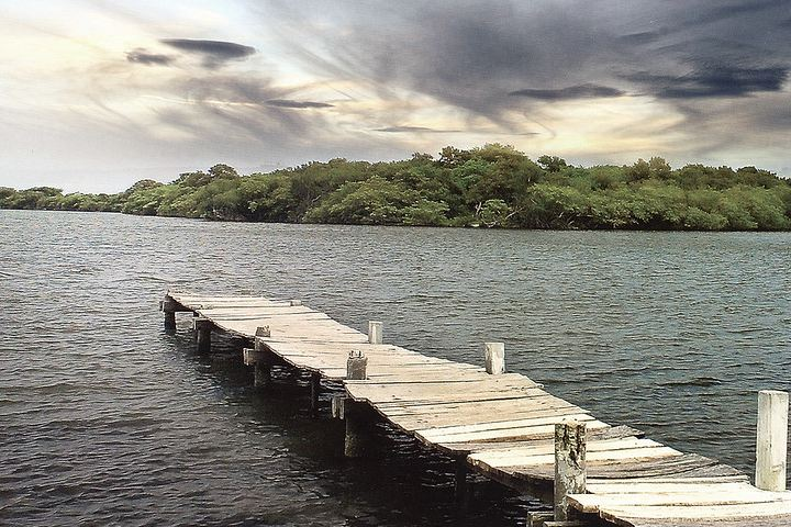 Mandinga Veracruz. Foto Sergio Lubezky.