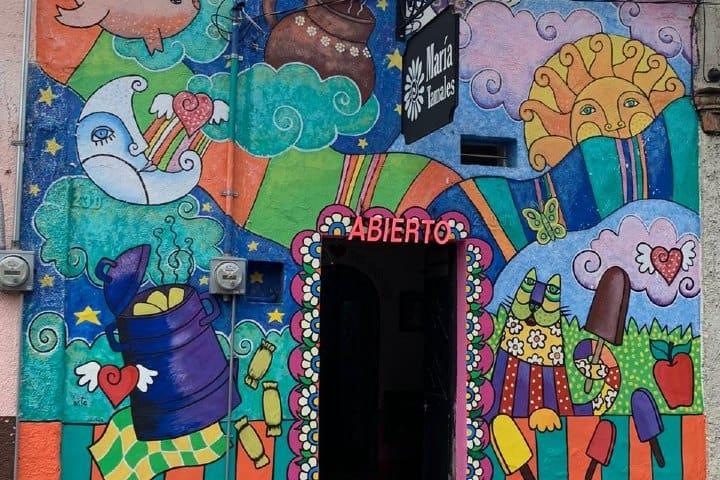 María Tamales, un lugar que hace a Jalisco gay friendly. Foto: Archivo