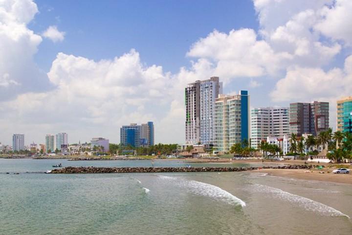 Mocambo Veracruz. Foto Damian Th.