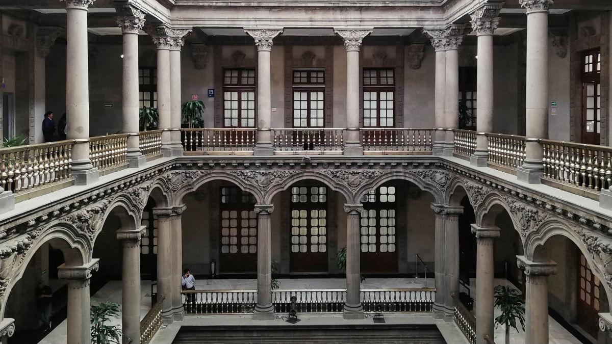 Museo Cabildos Foto Luis Juárez 1