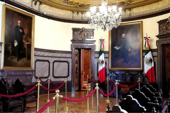 Museo Cabildos Foto Luis Juárez 2