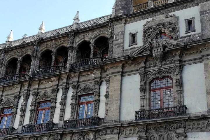 Museo Cabildos Foto Luis Juárez 3