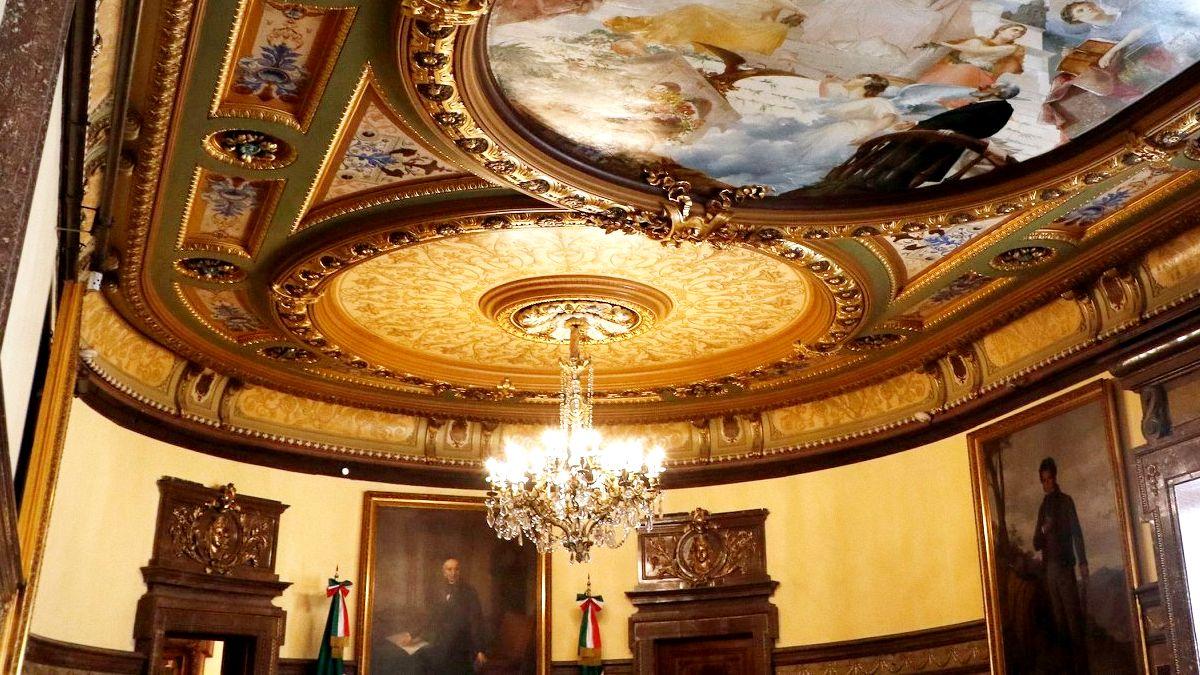 Museo de Cabildos portada.