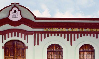 Museo del café Chiapas. Foto: 101 Museos