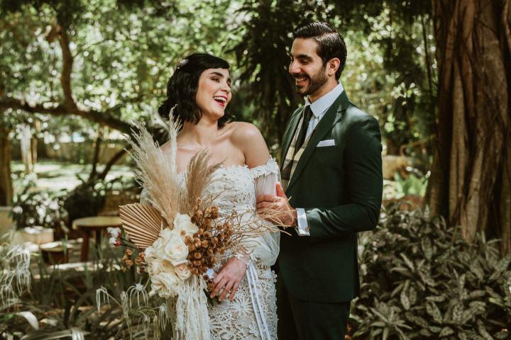 ¿Ya sabes en dónde hacer tu boda? Foto: Destino en México