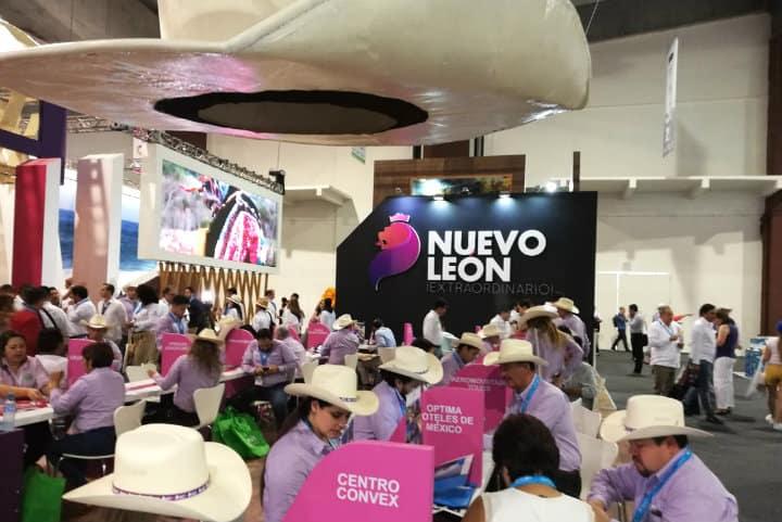 Nuevo-Leon-presente-en-el-tianguis-turistico-2019.-Foto-Valrey-Travel-Agencia-de-Viajes
