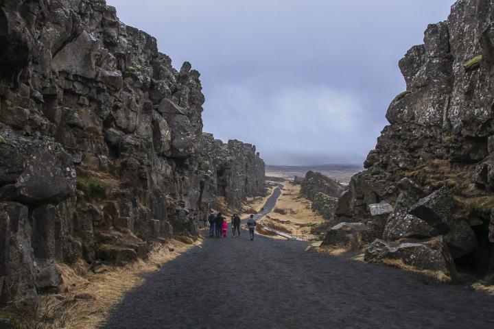 Parque Nacional Thingvellir Foto-El coleccionista de instantes