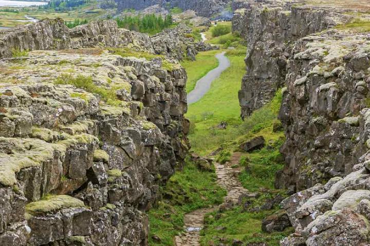Parque Nacional Thingvellir Foto-Tu Experiencia
