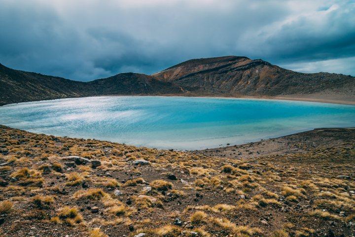 Parque Nacional Tongariro Nueva Zelanda. Foto: Stefan Nikolaev