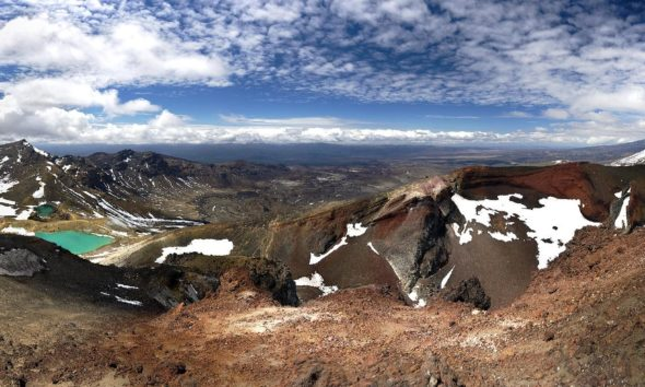 Parque nacional Tongariro_Jeff P