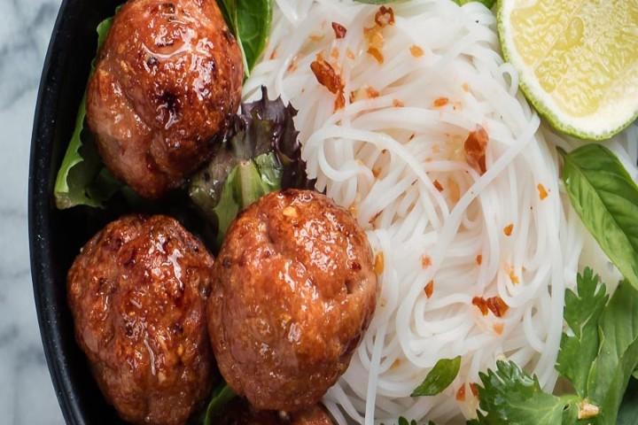 Platillos Vietnam- Glebe Kitchen