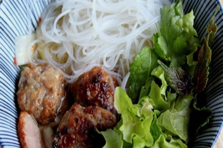 Platillos Vietnam- Saveur