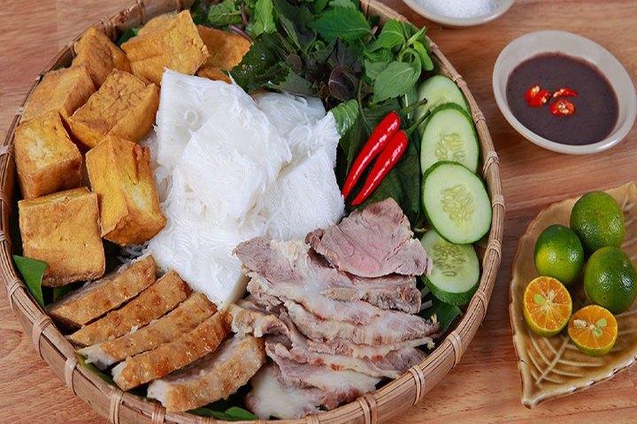 Platillos Vietnam- Thucthan