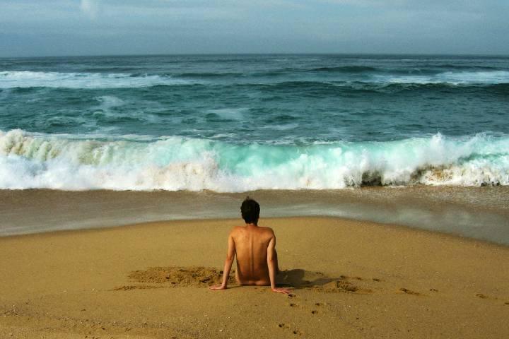 Portada. Hidden Beach Resort. Riviera Maya. Imagen: Guía Repsol 1