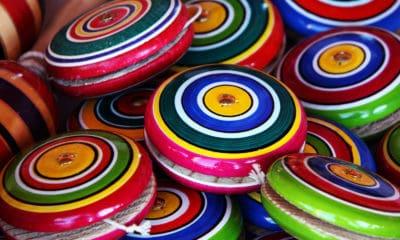 Portada. Qué es el Yo-yo. Imagen: food and travel