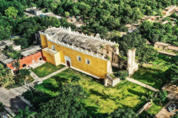 Maya Ka'an el futuro del eco-turismo. Foto_ Trip in Mexico, Ecoturismo en Maya Ka'an Quintana Roo