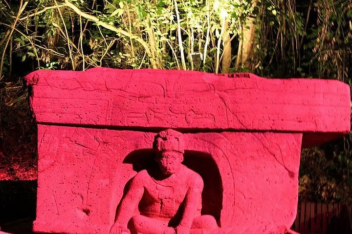 Primer cultura de América, cultura Olmeca