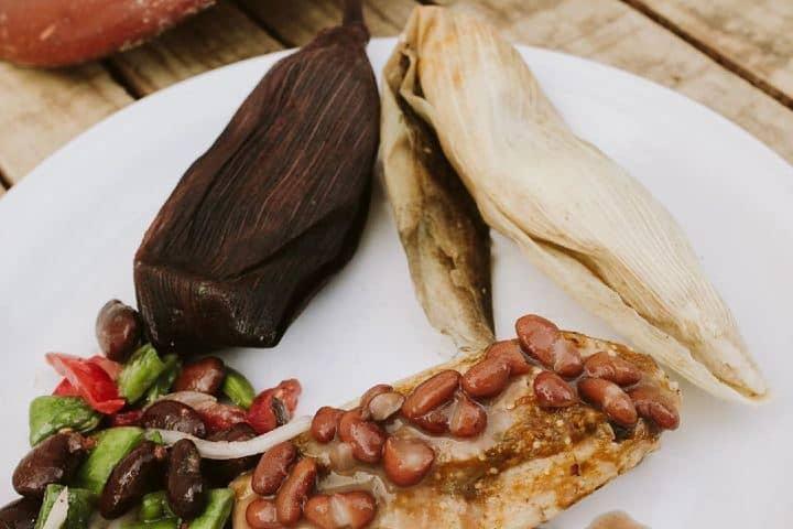 Prueba las delicias de este lugar. Imagen: haciendasanandres