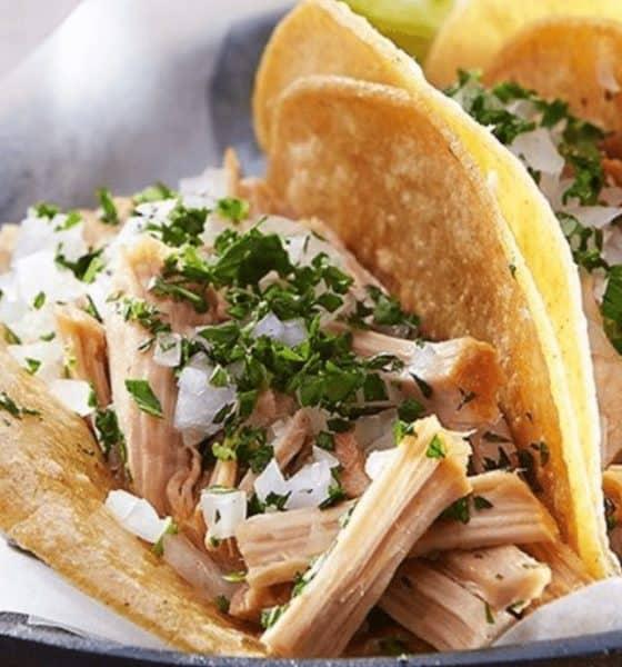 Prueba las deliciosas carnitas michoacanas. Foto: Archivo