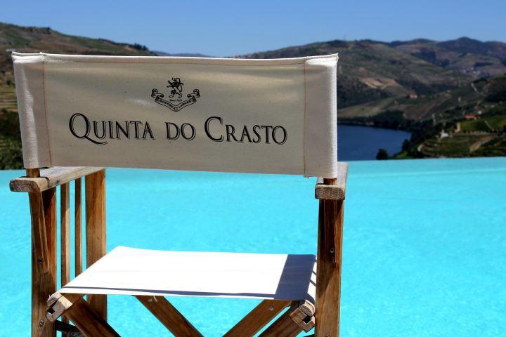 Viñedo Quinta do Castro. Foto: Portugal By Wine